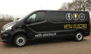 Over Veth Electro - Klanten